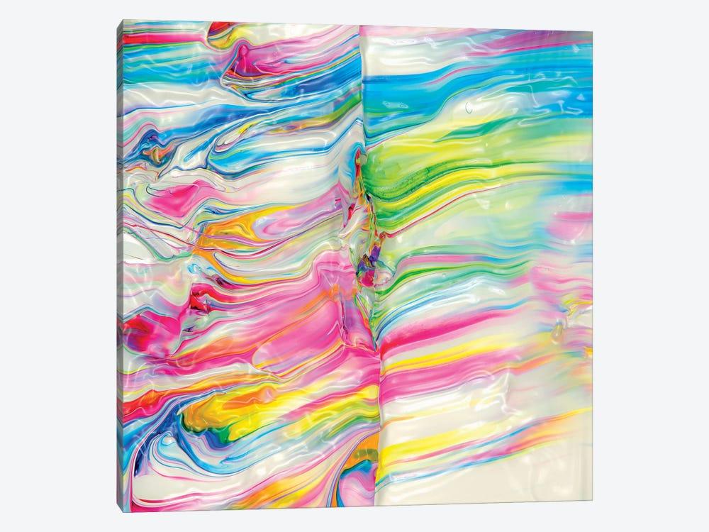 Untitled 33 by Mark Lovejoy 1-piece Canvas Art Print