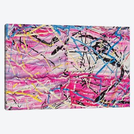 Untitled 34 Canvas Print #MLY34} by Mark Lovejoy Canvas Print