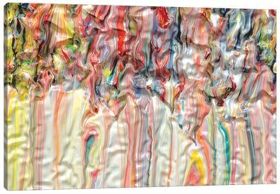 Untitled 38 Canvas Art Print