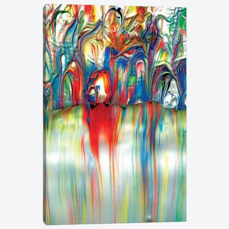 Untitled 42 Canvas Print #MLY42} by Mark Lovejoy Canvas Print