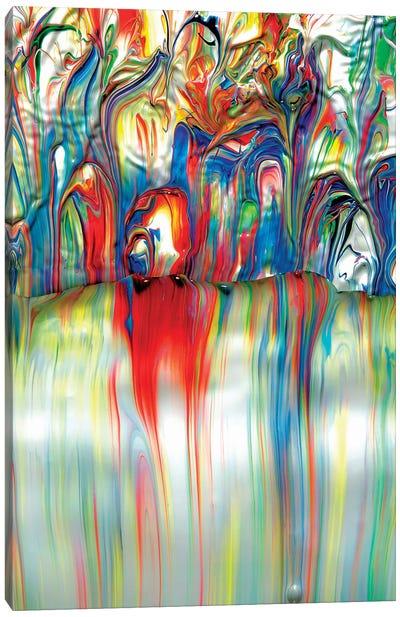 Untitled 42 Canvas Art Print