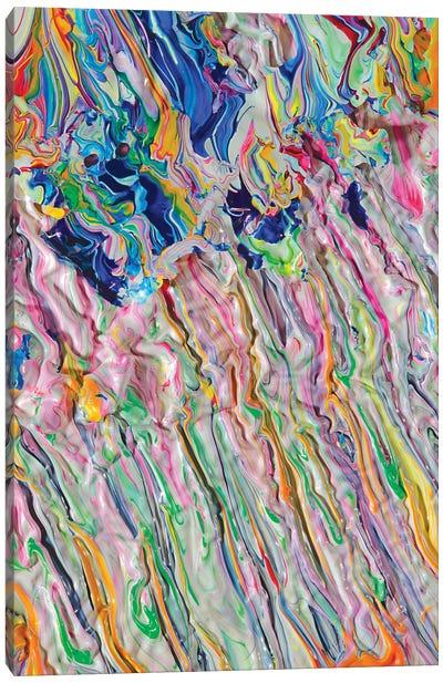 Untitled 43 Canvas Art Print