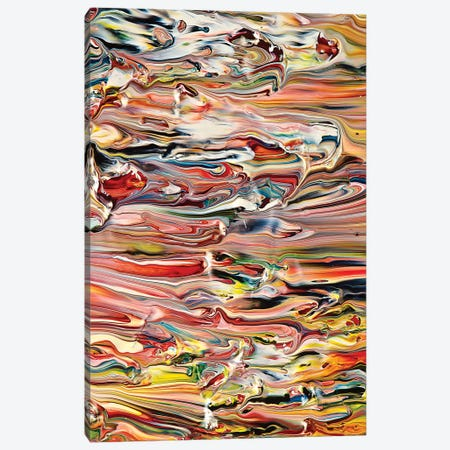 Untitled 47 Canvas Print #MLY47} by Mark Lovejoy Canvas Art