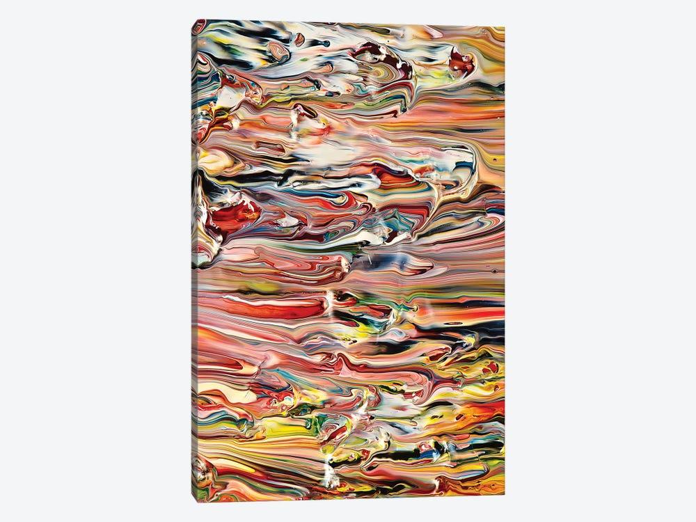 Untitled 47 by Mark Lovejoy 1-piece Canvas Art