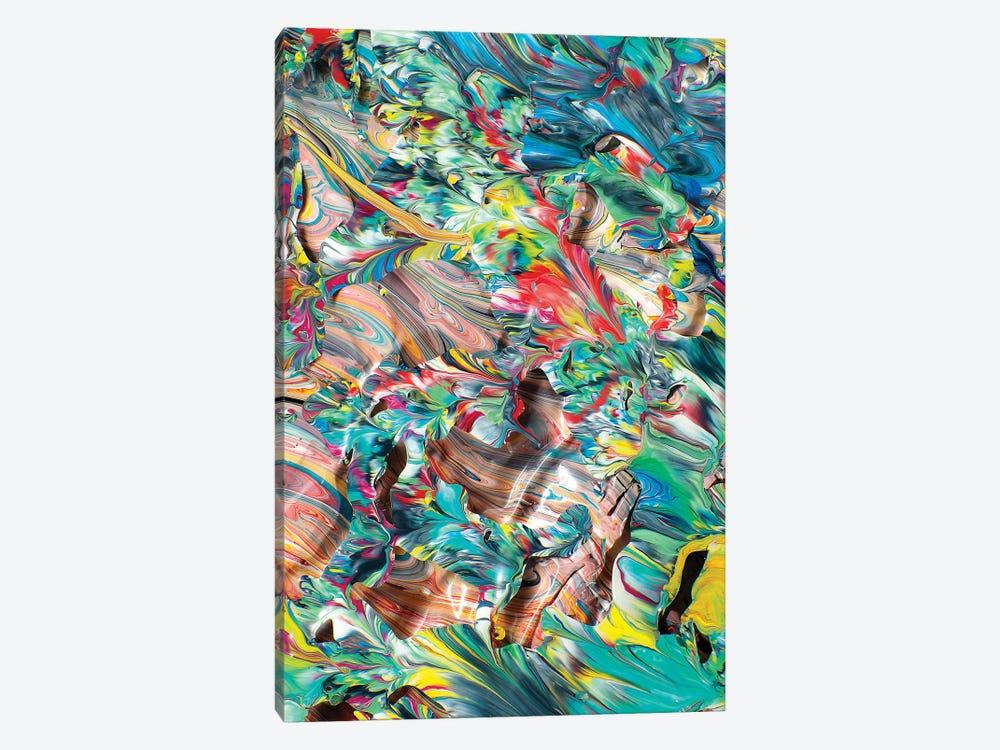 Untitled 48 by Mark Lovejoy 1-piece Canvas Print