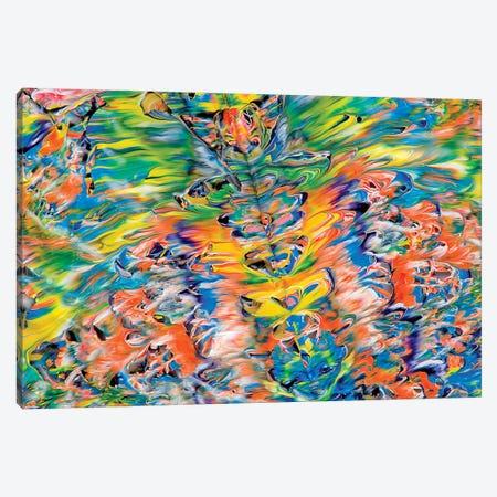 Untitled 49 Canvas Print #MLY49} by Mark Lovejoy Canvas Print