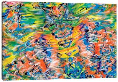 Untitled 49 Canvas Art Print