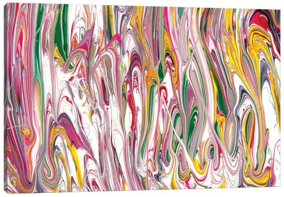 Untitled 52 Canvas Art Print