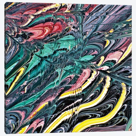 Untitled 56 Canvas Print #MLY56} by Mark Lovejoy Art Print