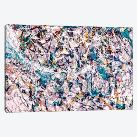 Untitled 57 Canvas Print #MLY57} by Mark Lovejoy Canvas Art Print