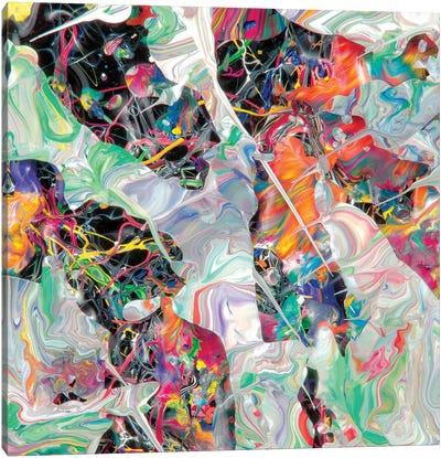 Untitled 60 Canvas Art Print