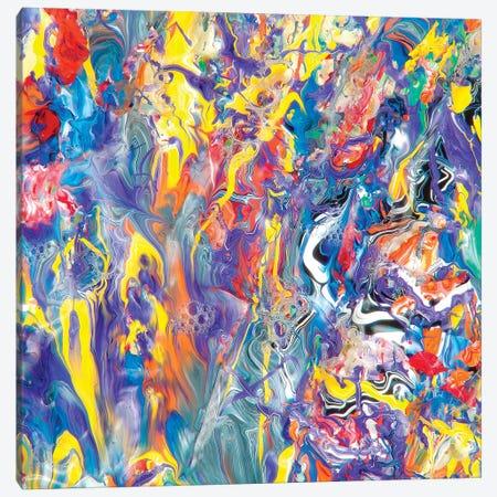 Untitled 61 Canvas Print #MLY61} by Mark Lovejoy Canvas Art Print