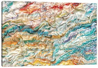Untitled 64 Canvas Art Print
