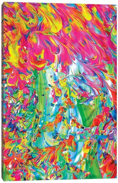 Untitled 6 Canvas Art Print