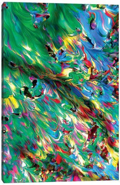 Untitled 8 Canvas Art Print