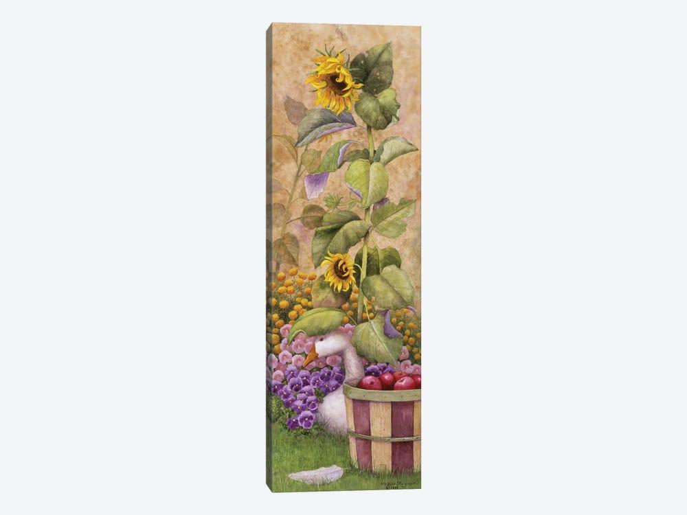 Garden March I by Marcia Matcham 1-piece Art Print