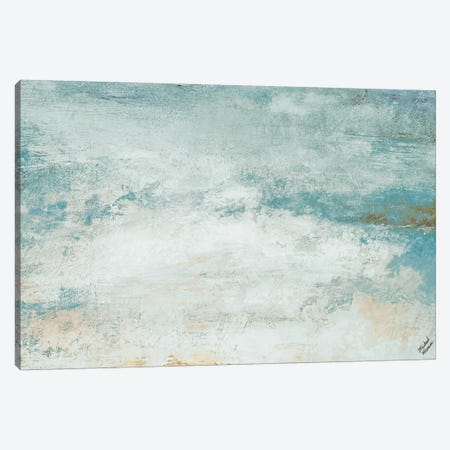 Open Glow Horizon I Canvas Print #MMC102} by Michael Marcon Canvas Print