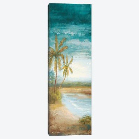 Return To The Sea Canvas Print #MMC122} by Michael Marcon Canvas Art Print