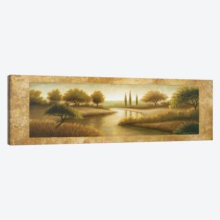 Rockford II Canvas Print #MMC124} by Michael Marcon Canvas Artwork