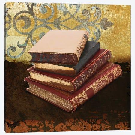 Study II Canvas Print #MMC132} by Michael Marcon Canvas Art