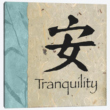 Tranquility Canvas Print #MMC144} by Michael Marcon Canvas Artwork
