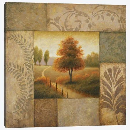 Warm Season I Canvas Print #MMC159} by Michael Marcon Canvas Artwork