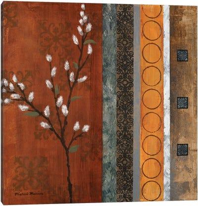 Willow Stems I Canvas Art Print