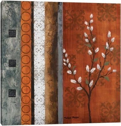 Willow Stems II Canvas Art Print
