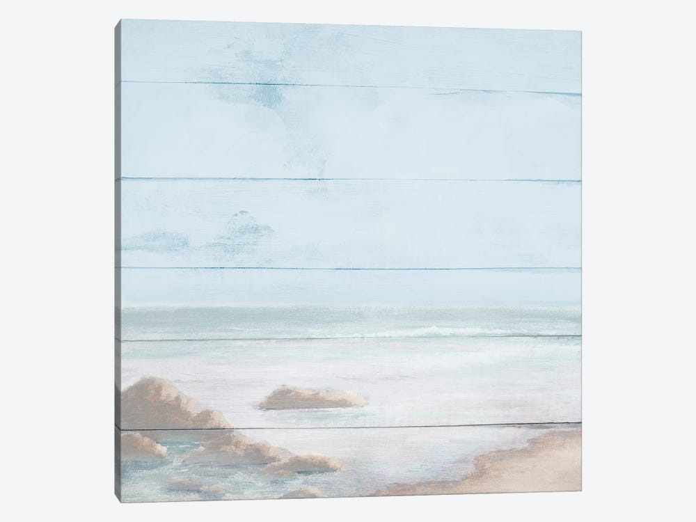 Atlantic Coast I by Michael Marcon 1-piece Canvas Art Print