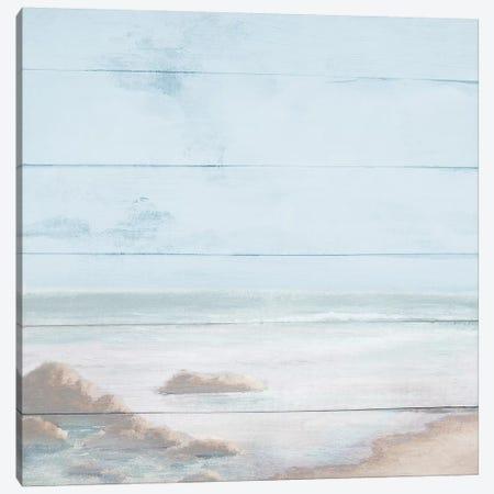 Atlantic Coast I Canvas Print #MMC18} by Michael Marcon Canvas Art Print
