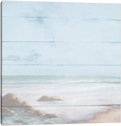 Atlantic Coast I Canvas Art Print