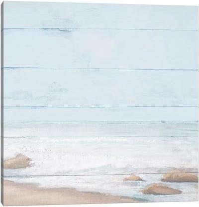 Atlantic Coast II Canvas Art Print