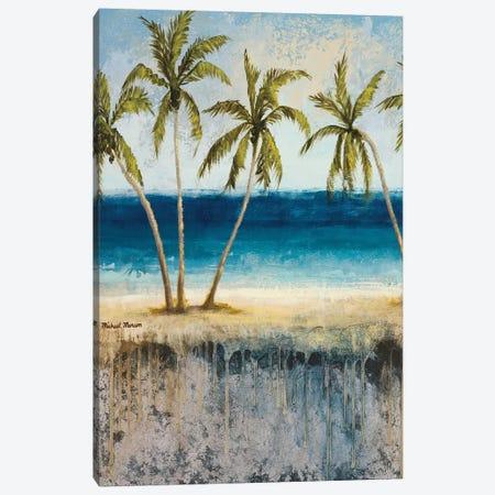 Atlantic Dream I Canvas Print #MMC20} by Michael Marcon Canvas Art