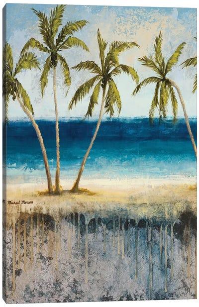 Atlantic Dream I Canvas Art Print