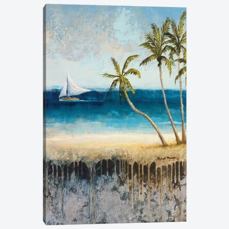 Atlantic Dream II Canvas Print #MMC21} by Michael Marcon Canvas Artwork