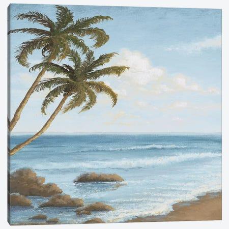 Atlantic I Canvas Print #MMC22} by Michael Marcon Canvas Wall Art