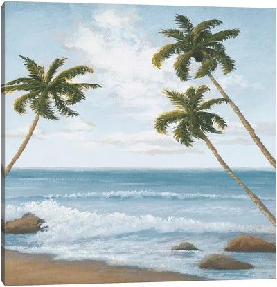 Atlantic II Canvas Art Print