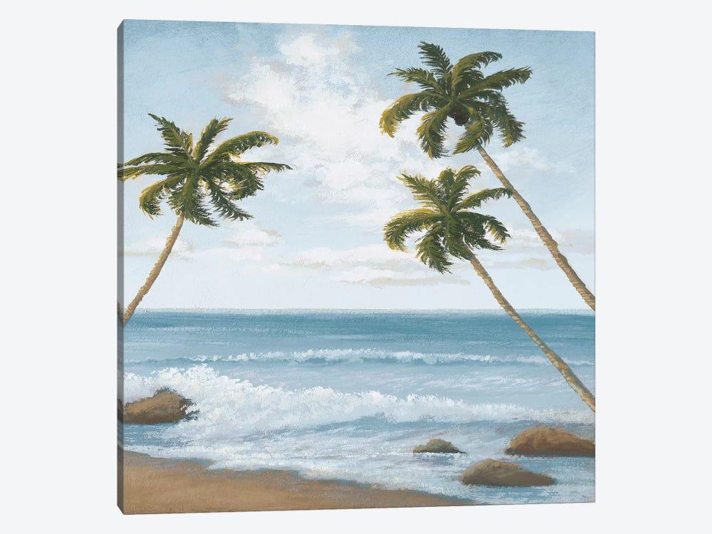 Atlantic II by Michael Marcon 1-piece Canvas Print