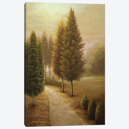 Auburn I Canvas Print #MMC26} by Michael Marcon Art Print
