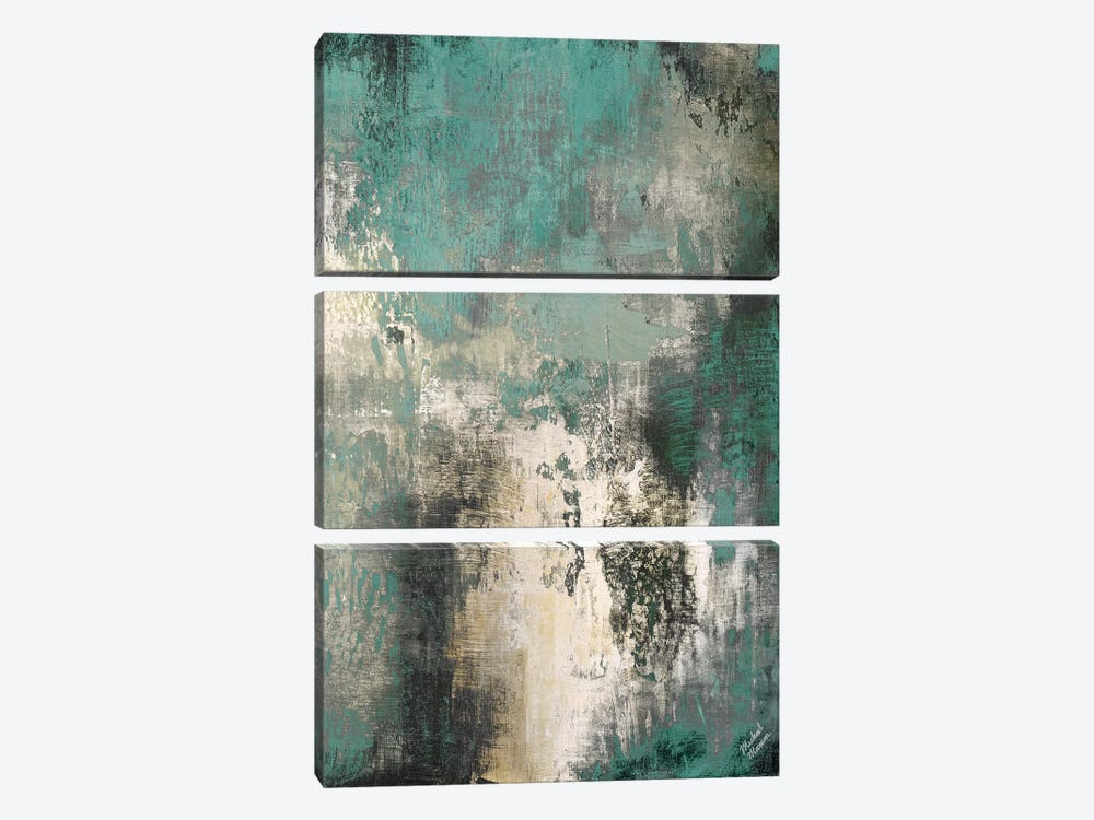 Autumn Potential II by Michael Marcon 3-piece Canvas Art