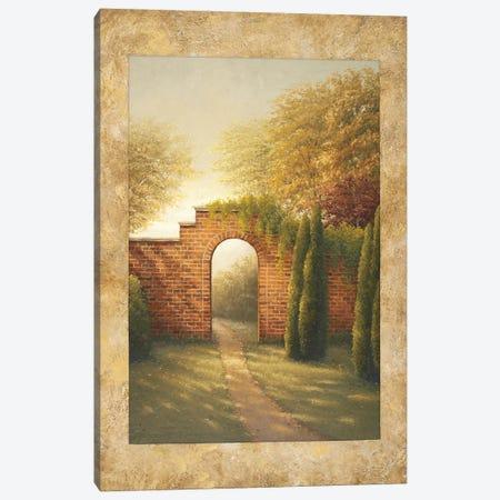 Autumn Light II Canvas Print #MMC31} by Michael Marcon Canvas Art Print