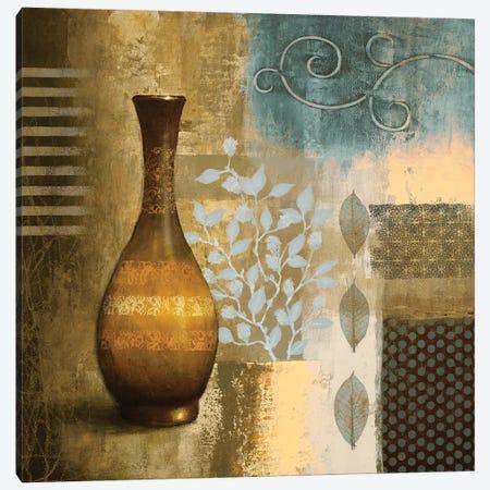 Earthly Pottery II Canvas Print #MMC46} by Michael Marcon Art Print