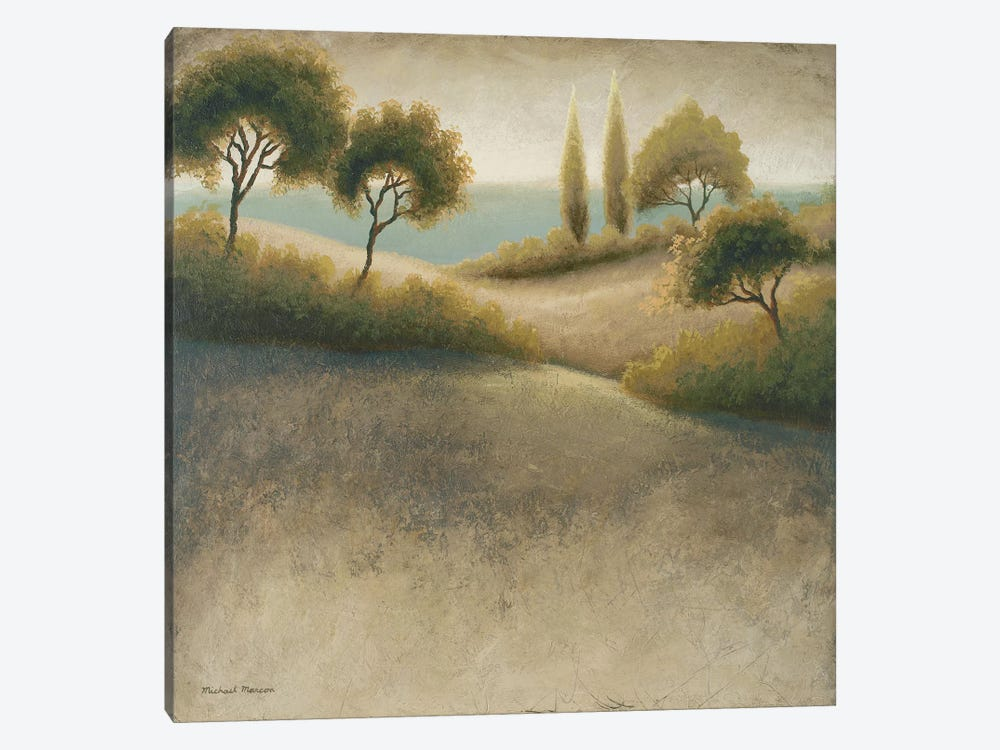 Iowa Endless by Michael Marcon 1-piece Canvas Artwork