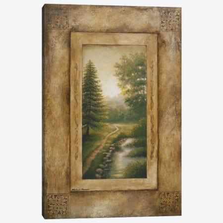 Marshfield Memory Canvas Print #MMC92} by Michael Marcon Canvas Art Print