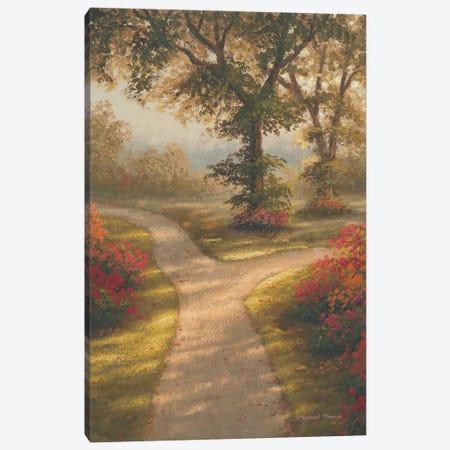 Morning Light II Canvas Print #MMC99} by Michael Marcon Art Print