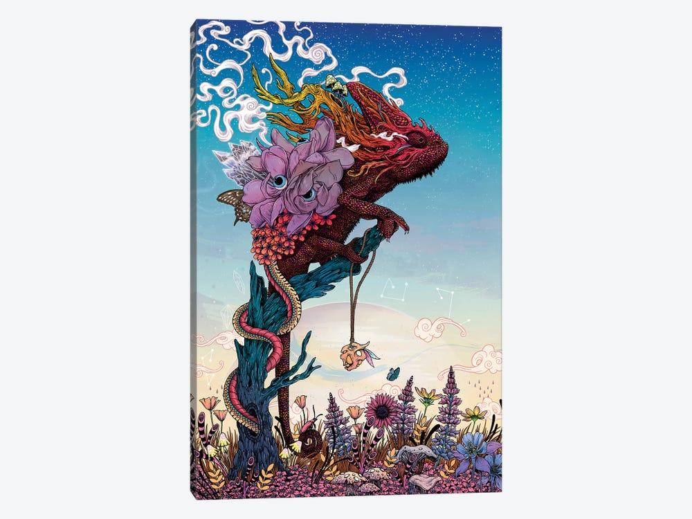 Phantasmagoria II by Mat Miller 1-piece Art Print