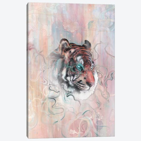 Illusive By Nature Canvas Print #MMI8} by Mat Miller Canvas Art