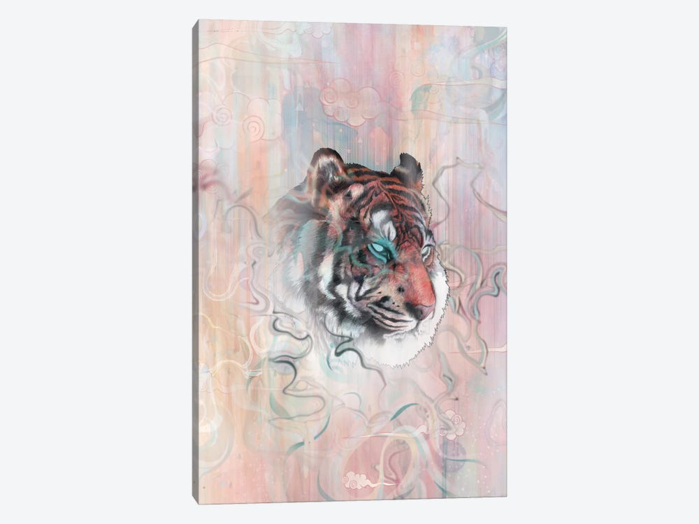 Illusive By Nature by Mat Miller 1-piece Canvas Wall Art