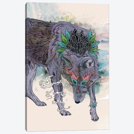Journey Canvas Print #MMI9} by Mat Miller Canvas Art