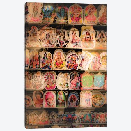 A Million Gods Canvas Print #MMJ54} by Mark MacLaren Johnson Canvas Art Print